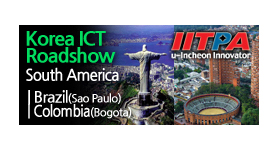 Korea ICT Roadshow Central and South America 2011