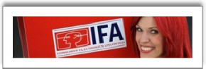 1. IFA│September, Berlin