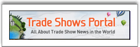 2. Trade Shows Portal