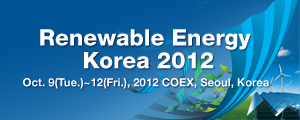 Renewable Energy Korea