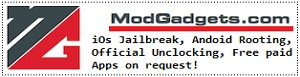 ModGadgets.com