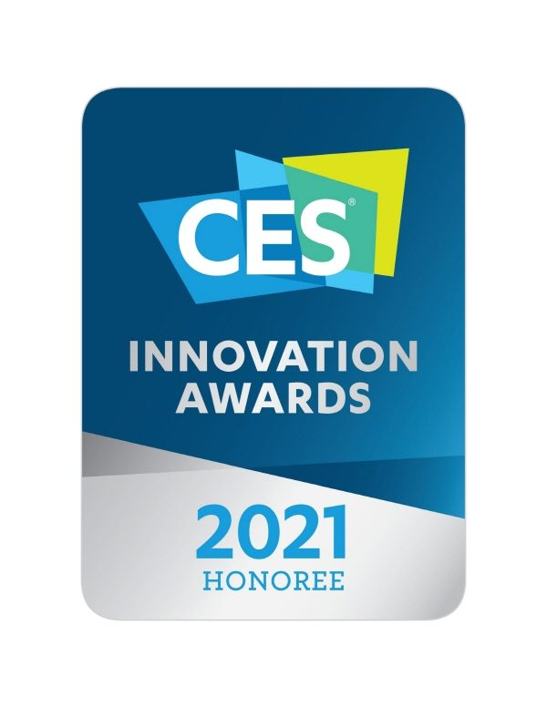 Sony Electronics Named CES 2021 Innovation Awards Honoree for Spatial Reality Display