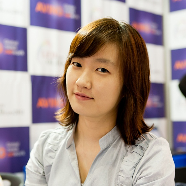 Anna Song Video http://tshow.aving.net/semiconkorea/2012/02/semicon-korea-2012-video-interview-meet-ran-kipper-of-camtek/